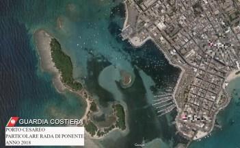 PARTICOLARE RADA DI PONENTE 2018