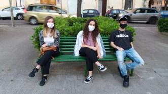 Uso corretto (e obbligatorio) delle mascherine