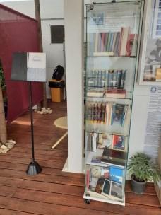 Biblioteche di Mare a Lido Marinelli
