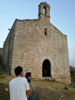 Yari Carrisi all'abbazia di San Mauro 3