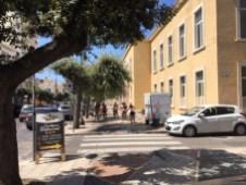 turiste in bici