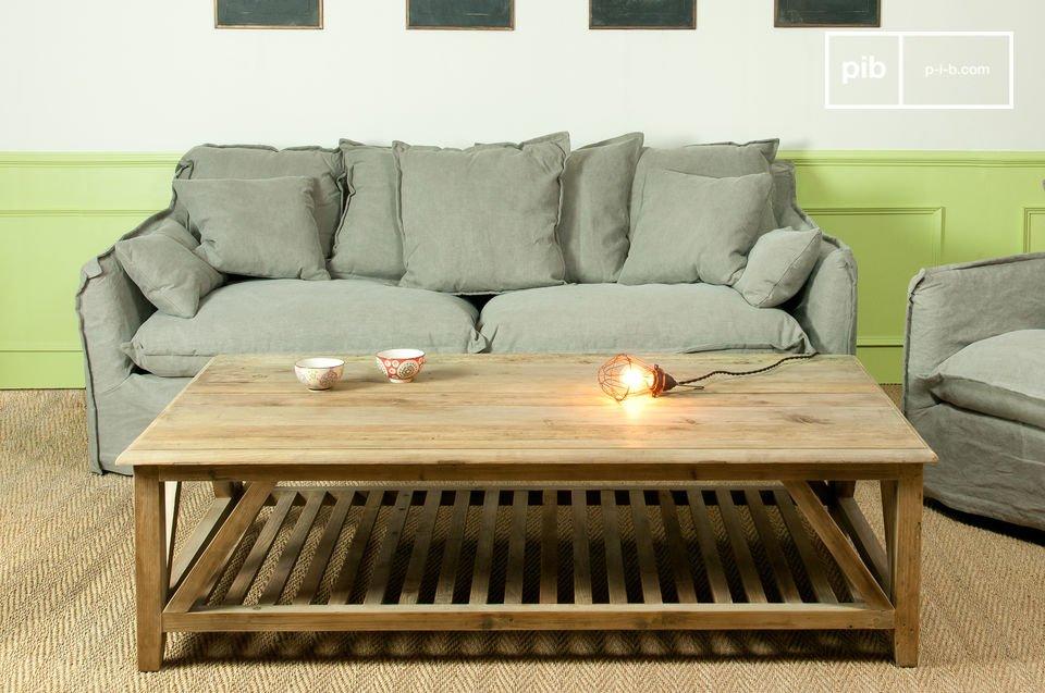 cadynam coffee table