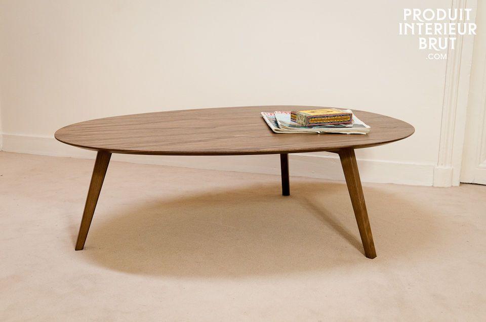 zen t coffee table