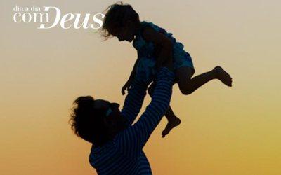 Devocional dia dos Pais