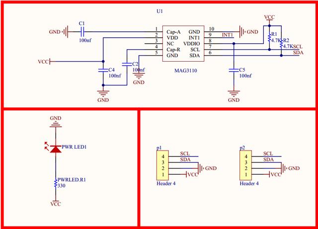 magsensor-module-schematic