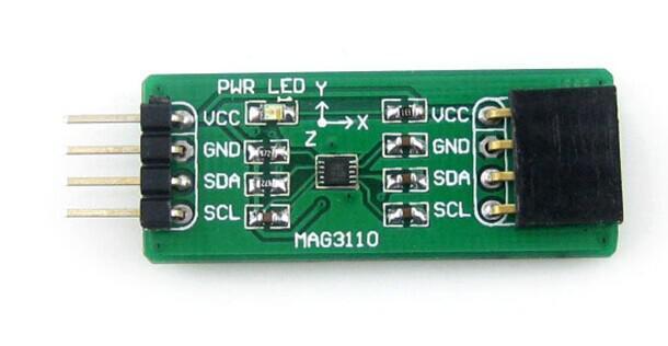 mag3110-module