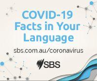 SBS Multilingual Coronavirus Portal