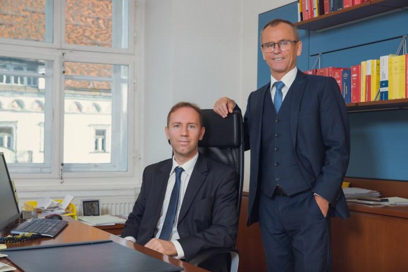 Dr. Gerhard Hiebler, Dr. Gerd Grebenjak | https://www.hiebler-grebenjak.com