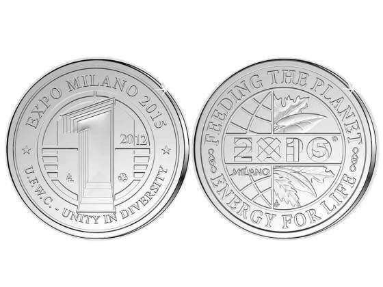 moneta expo 2015