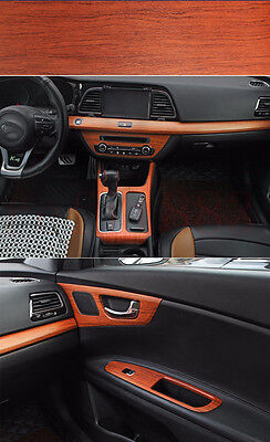 Wood Grain Vinyl Wrap Interior Psoriasisguru Com