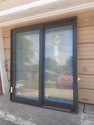 premium pella wood home sliding patio