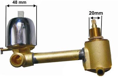 robinet mitigeur douche mecanique inverseur 2 fonctions