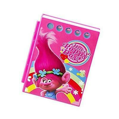 celebrations occasions 1x12pcs princess poppy trolls unique kids party invitations home furniture diy itkart org