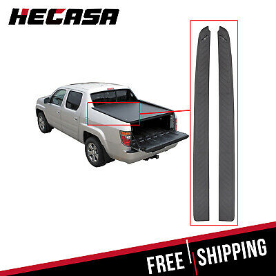 Gross vehicle weight rating (gvwr) (lbs.). Genuine Oem Honda Ridgeline Improved Bed Rail Cap Molding Kit 06 14 W Covers 119 95 Picclick
