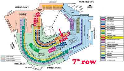 Cleveland indians seating chart ibov jonathandedecker com
