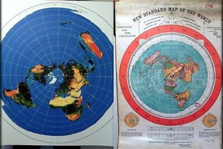 World map flat earth path decorations pictures full path decoration projection flatearth ws the polar azimuthal equidistant map is not the flat earth map large flat world map copy amazon flat earth map gl as large flat large gumiabroncs Gallery