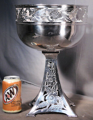 Vases Amp Urns Silverplate Silver Antiques PicClick