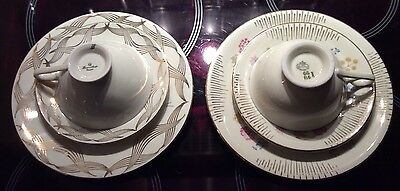 2 collecting cups Bareuther, Bavaria, very good condition