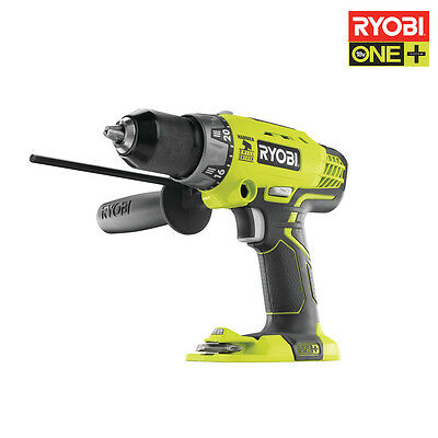 Ryobi 18v Impact Drill Oneplus Without Battery And Charger 0 R18pd 93 83 Picclick Uk