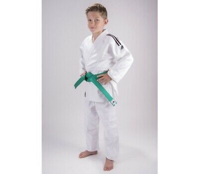 adidas judo suit Club Gi J350 top model for children and teenagers