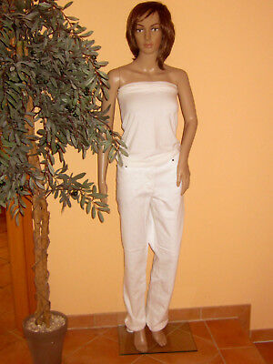 Great women's trousers from Arizona, stretch jeans, size 48.52