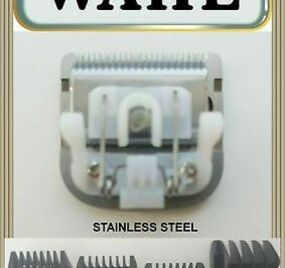 9818 Stainless Steel Trimmer Blade