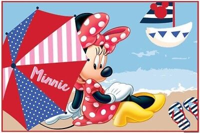 minnie mouse teppich # 12