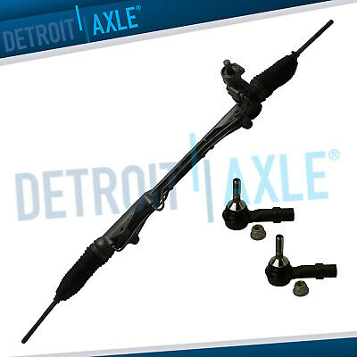 power steering rack and pinion for ford