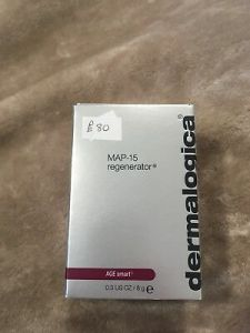 DERMALOGICA AGE Smart MAP 15 Regenerator 8g Womens Skin Care     Dermalogica Age Smart MAP 15 Regenerator 8g