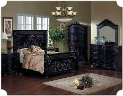ashley furniture 5 piece king size