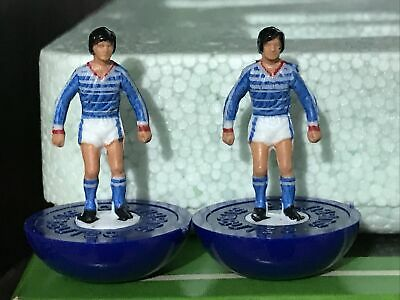 Subbuteo LW Team - Brighton Hove Albion Ref 628 Players Perfect Very Rare