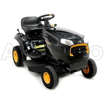 MCCULLOCH RIDE ON MOWER Mc11577T LAWN AND GARDEN TRACTOR