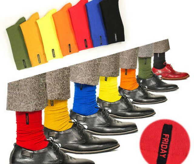 Pairs Mens Cotton Solid Sock Fashion Candy Color Weekly Casual Dress Sox