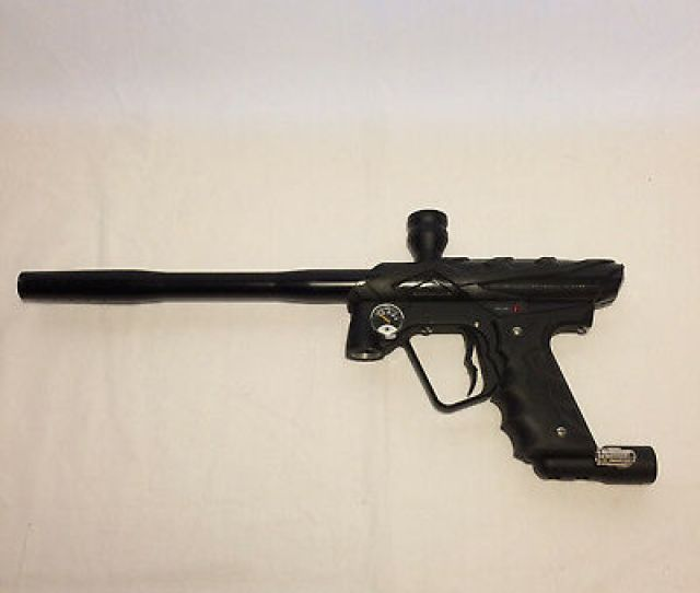 Smart Parts Ion Paintball Marker For Parts