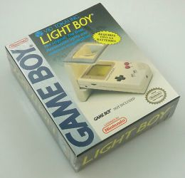 light boy for game boy top 5 Game boy gifts
