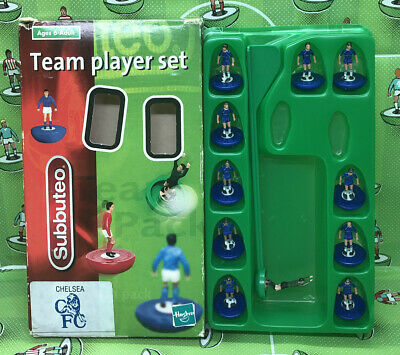 Subbuteo LW Team - Chelsea - Set 63317