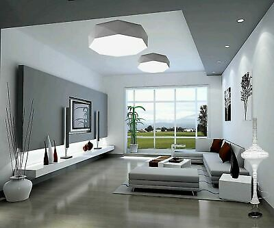 light 72w dimmable living room bedroom