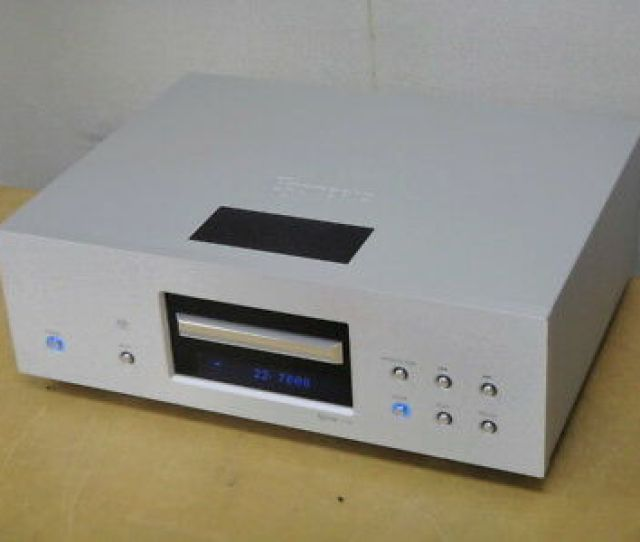 Esoteric X 05 Sacd Cd Player Working Properly Free Shipping D916