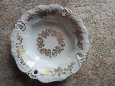 Collecting plate Weimaer porcelain DDR Ilse 2230 No. 42 very good condition