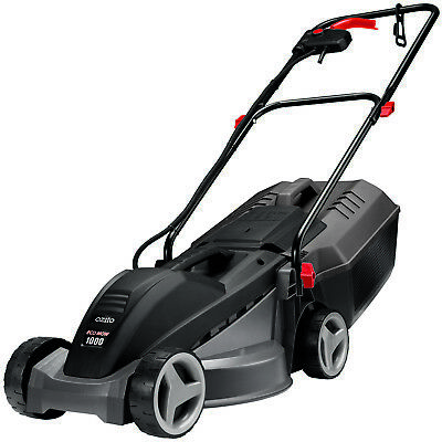 OZITO Eco Mow Electric Lawnmower AUD 5000 PicClick AU