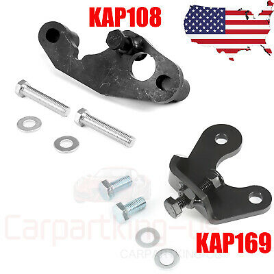 2in1 kap108 kap169 exhaust manifold bolt repair kit for gm trucks suv replace motors kennovation services car truck exhausts exhaust parts