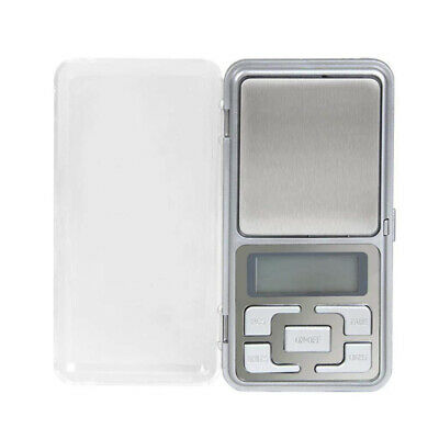 200 / 0.01g Portable Pocket LCD Digital Electronic Scale Weight Scale