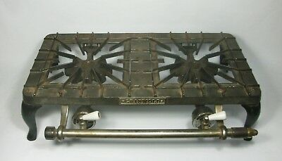 China Household Indoor 2 Burner Table Top Gas Stove With Gl Electric Ignition Supplier