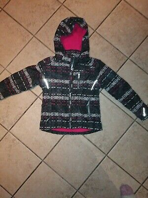 Winter jacket kids girl
