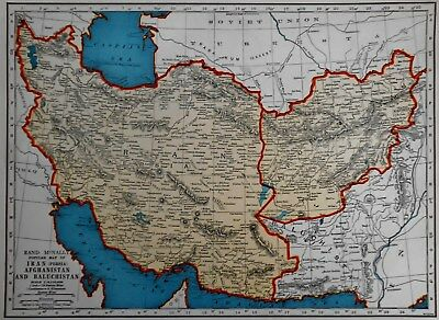 Map iran iraq afghanistan download wallpaper high full hd full 1885 antique persia map afghanistan map iraq iran rare miniature vintage 1941 atlas map world war gumiabroncs Image collections