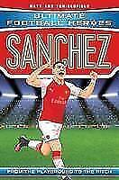 Sanchez by Tom Oldfield and Matt Oldfield (2017, paperback)