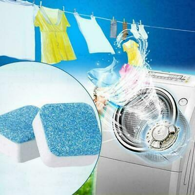ANTIBACTERIAL EFFECTIVELY WASHING Machine Tub Bomb Cleaner 1/5/10 ...
