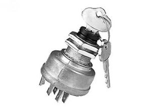 INDAK Ignition Switch and Keys Pat Number 3497644 | PicClick
