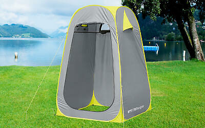 Berger Litter Changing Room Universal Tent Dressing Room Pop-Up Tent Camping Cabin