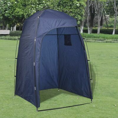 vidaXL shower tent toilet tent changing tent tent side tent storage tent camping